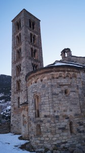 Sant Climent Church