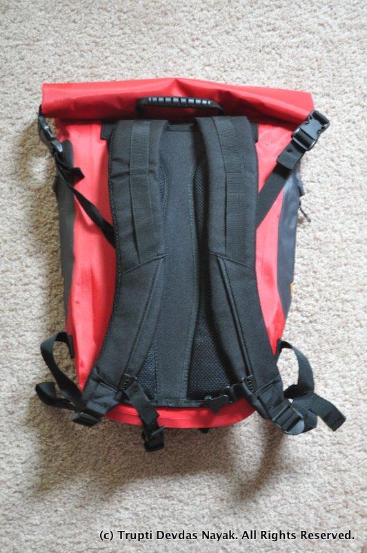Comfortable-shoulder-straps