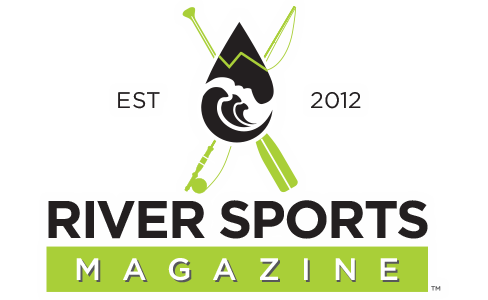River Sports Magazine - Good fun on Earth's life-giving rivers.